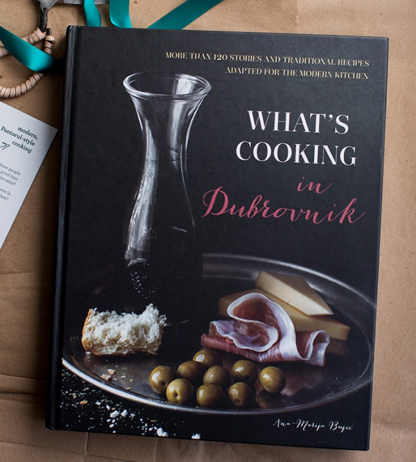 What's Cooking in Dubrovnik